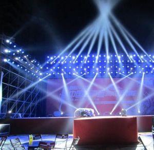 段階のイベントのための段階のディスコの照明230W移動ヘッド