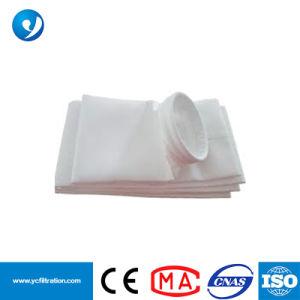Filtre à poussière Fabricants de sacs Sac filtre pour l'usine de ciment