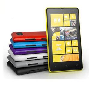 Venda por grosso remodelado Lumia 820 Telefone Móvel Celular Smart Phone