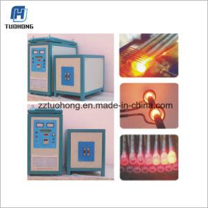 管のアニーリングの熱処理のための産業電気高周波誘導電気加熱炉