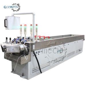 tubo de PVC máquina de produção para o tubo de transferência de cabo