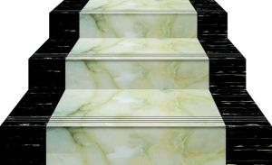 Мраморным гранитный камень плитка для пола и лестницы