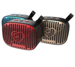 防水スピーカーの小型スピーカーのBluetoothのスピーカーの無線スピーカーのステレオスピーカー