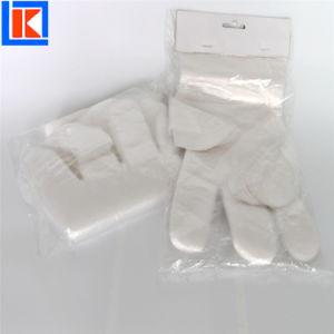 공장 판매 LDPE HDPE 단일 용도 HDPE PE 장갑
