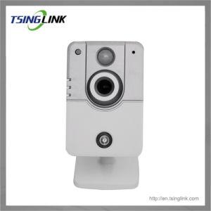情報処理機能をもった720p動きの検出WiFiの無線電信のカメラ
