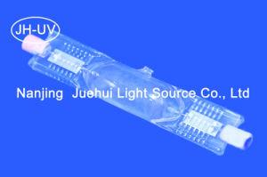 Sustituir la lámpara UV Osram HTC 400-421 R7s