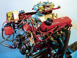Liebherr Excavatorsのためのエンジン