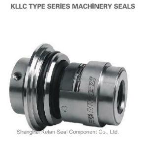 Il LC digita la serie per la guarnizione meccanica della pompa di Grundfos (KLLC)