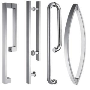 多角形のステンレス鋼フレームのシャワー室のシャワー機構