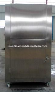 Pan rápido Industrial refrigeración refrigerador vacío