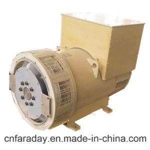 Партнерств Фарадей 563Ква 400V 50Hz AC дизельный генератор трехфазного генераторы FD5MP