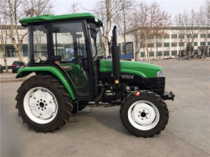 55HP Agricultural Tractor