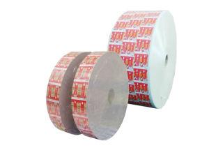 Embalaje cajas de papel estéril para la leche