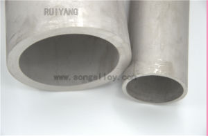 Stainless Steel 304n Pipe Pickled Finish with Pipe Tubes System