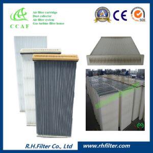 Ccaf antistatische Luftfilter-Kassette für industrielle Luftreinigung