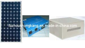 Mini1000W de luz del sistema de juegos de generador solar (FC-MA1000-A)