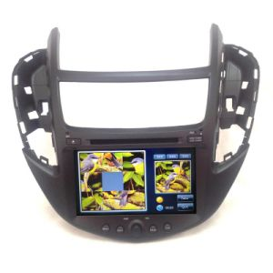 Lettore DVD GPS Navigation di Video dell'automobile per Chevrolet Trax
