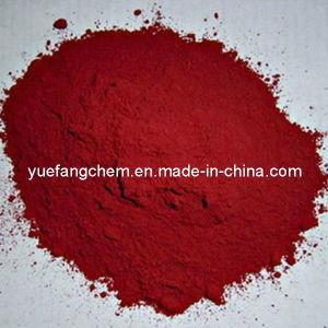 Pigment 96% Model IRL-110 van de kleur van de Macht van het Oxyde van het Ijzer Rood
