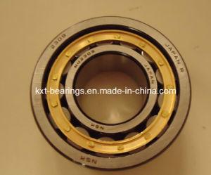 Nu NSK2309 Cojinete de rodillos cilíndricos Nu2310 Nu2312 Nu2314
