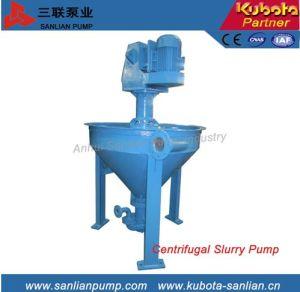 Asp1090 무기물 가공 사용 거품 슬러리 펌프---Sanlian/Kubota