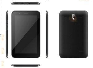7 ZollAndroid 4.0 3G, GPS, FM, Bluetooth, ATV MTK8377 Tablette PC (WST-X67M)