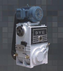 Плунжер вращающегося сита с воздушным охлаждением для вакуумного насоса термообработки