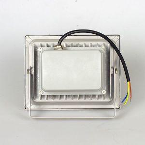 工場卸売価格50WのフラッドライトLED屋外ライト