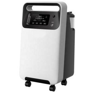5L concentrador de oxígeno portátil con la función de la atomización