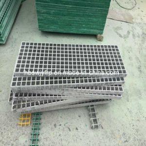 GRP grillage plastique composite en fibre de verre