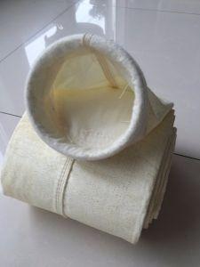 Частота пульса Jet акрилового волокна пыли мешок фильтра для добычи полезных ископаемых