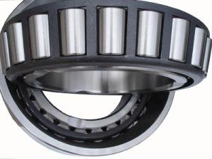 Os rolamentos das rodas do rolete cônico 528592