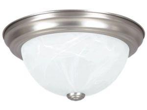 El tipo básico de níquel de la luz de techo con UL (Md-190609)