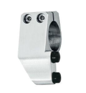 Fitting de cristal de Glass Sliding Door Stopper (FS-812)