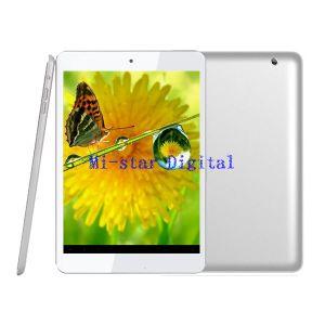 M1 de núcleo cuádruple de IPS Tablet PC con WiFi, Bluetooth, doble cámara