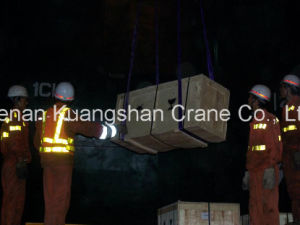 Grúa de arriba viga de poca potencia de 10 toneladas de la sola