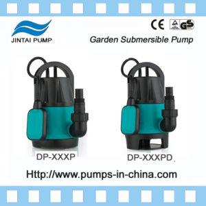 Pompa ad acqua elettrica sommergibile, pompa del giardino
