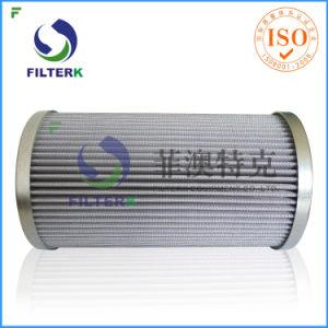 Elemento del filtro dell'olio idraulico di Hydac del rimontaggio