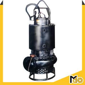 Pompa per acque luride sommergibile della sabbia dei residui dell'interruttore di galleggiante
