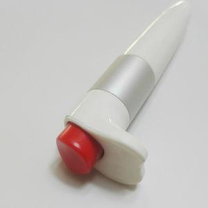 Dispositivo electrónico de la acupuntura del impulso