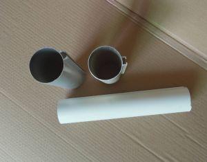 U-Shape plafond en aluminium Extrusion profiles pour la construction de décoration intérieure