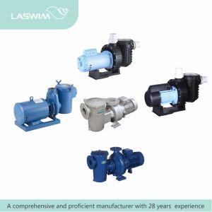 Nuove pompe del raggruppamento di arrivo di Laswim (serie di WL-STP)