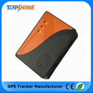 De bejaarden vallen Waakzame Bidirectionele Communicatie Persoonlijke GPS Drijver