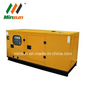 Piccolo generatore diesel 3phase 400V 12kVA 10kw di uso domestico