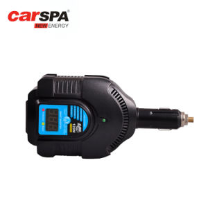 125 Вт интеллектуальный цифровой преобразователь с двумя USB-порт (PID125-125W)