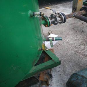 Cambio de petróleo crudo para el reciclaje de aceite Base purificadora