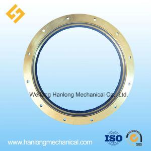 Het VoortbewegingsDeel van de turbocompressor van de Ring van de Sluier Ge/Emd