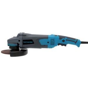 125mm 1200 W Heli 5-1/2 pouces d'outils d'alimentation meuleuse d'angle (TT125003)