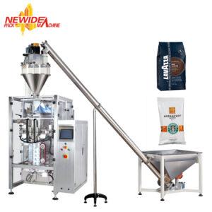 Automatische Fülle-Quetschkissen-sofortige Puder-Verpackungsmaschine