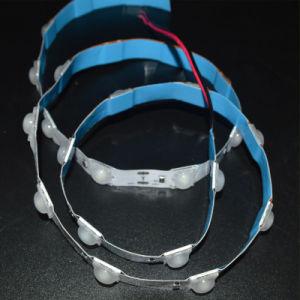 Tira del LED con la lente Reflective&#160 difuso;