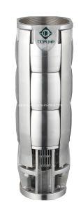8SP77-14 Grand Débit sortie pompe submersible 5